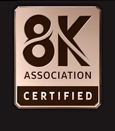8ka certified